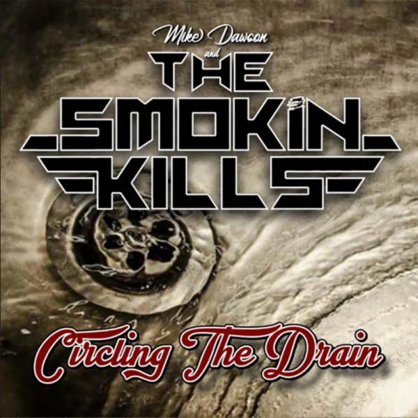 """Circling The Drain"" single"