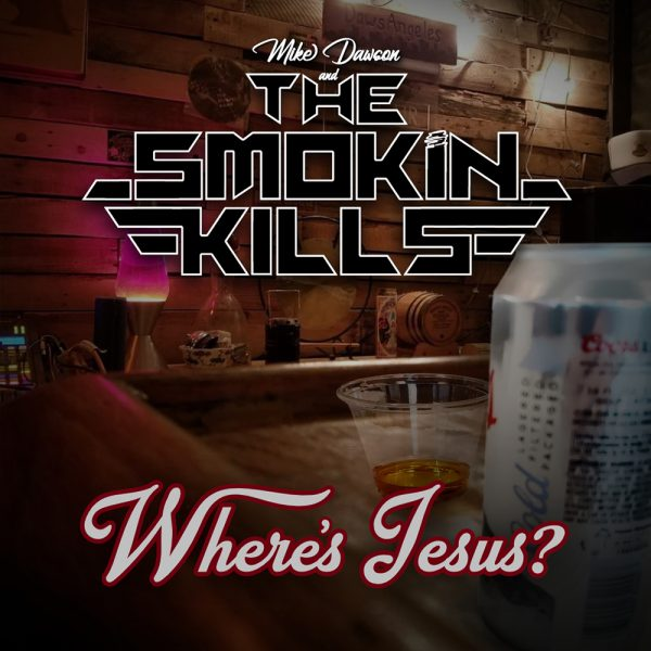 "TSK ""Where's Jesus"" single art"